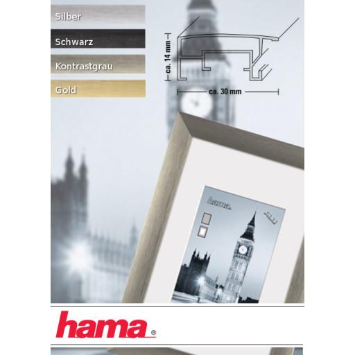 Hama Alurahmen London