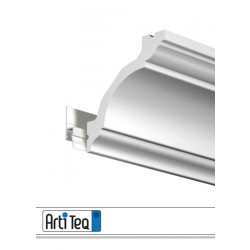 Deco Rail Formleiste Classic 2m