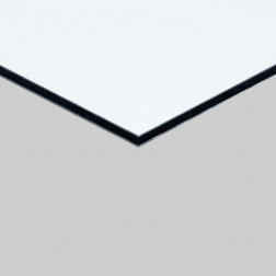 Aluminium-Verbundplatte 3mm