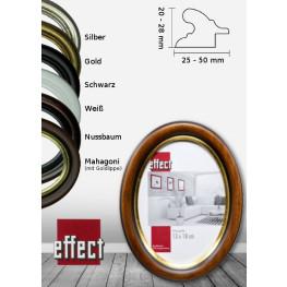 Effect Ovalrahmen HB