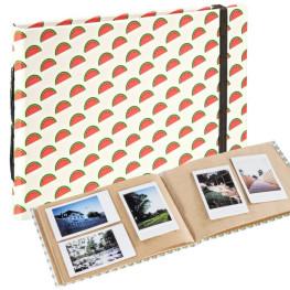 """Buchalbum """"Melons"""" 18x13/20"""