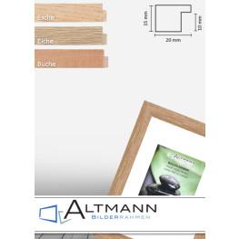 Holzrahmen Solid Wood 20x15