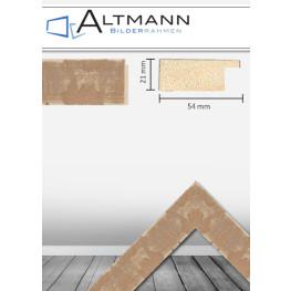 Holzbilderrahmen Toscane 54