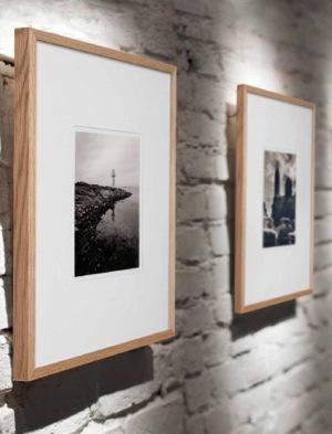 Holzbilderrahmen im Shop Bilderrahmenkauf24.de