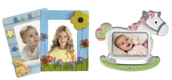 Baby und Kinder Fotorahmen