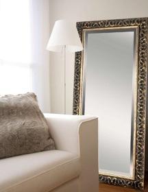 Spiegelrahmen mit Barockleiste